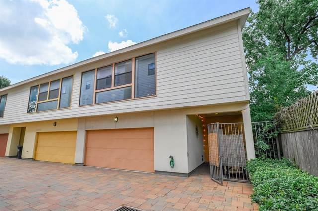 2208 Bastrop Street, Houston, TX 77003 (MLS #84185996) :: The SOLD by George Team