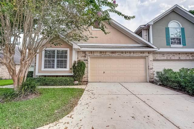 2027 Marchwood Manor Drive, Houston, TX 77090 (MLS #84194916) :: My BCS Home Real Estate Group