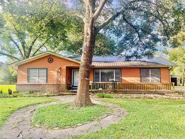 306 Sycamore Crossing Rd, Bellville, TX 77418 (MLS #84201591) :: Texas Home Shop Realty