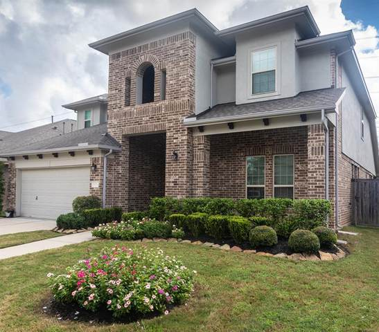 5011 Blackwater Lane, Sugar Land, TX 77479 (MLS #84201848) :: NewHomePrograms.com