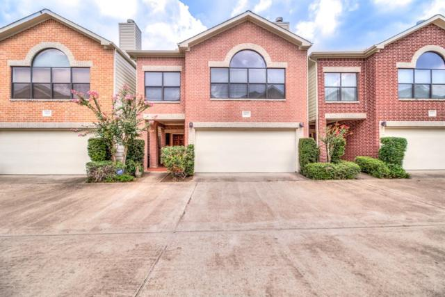 9813 Riddlelink Lane, Houston, TX 77025 (MLS #84204065) :: The SOLD by George Team