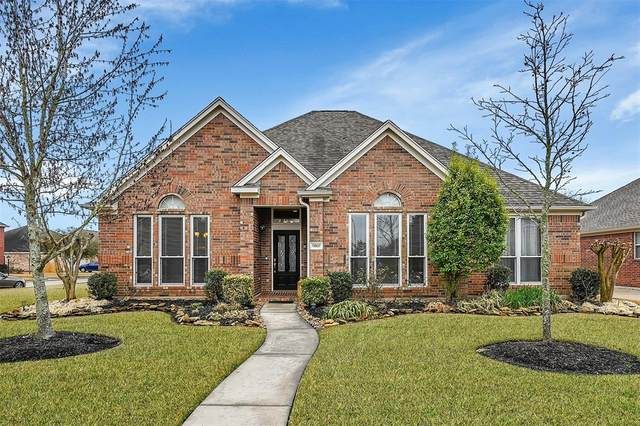 11907 Canyon Timbers Drive, Tomball, TX 77377 (MLS #84205856) :: The Property Guys