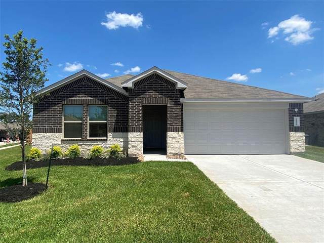 20095 Springer Creek Trail, New Caney, TX 77357 (MLS #84206390) :: The Bly Team