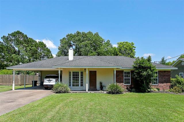 920 Sunnyside Drive, Bridge City, TX 77611 (MLS #84209037) :: Giorgi Real Estate Group