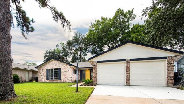 8911 Troulon Drive, Houston, TX 77036 (MLS #84209470) :: Christy Buck Team