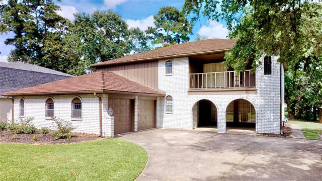 20322 Acapulco Cove Drive, Humble, TX 77346 (MLS #8421020) :: The SOLD by George Team