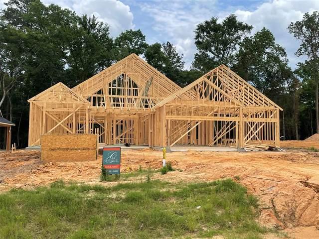 21223 Hidden Bend Loop, Magnolia, TX 77354 (MLS #84213671) :: Lerner Realty Solutions