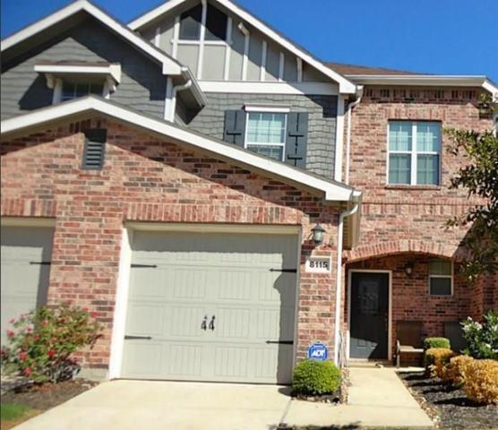 8115 Montague Manor Lane, Houston, TX 77072 (MLS #84214395) :: Texas Home Shop Realty