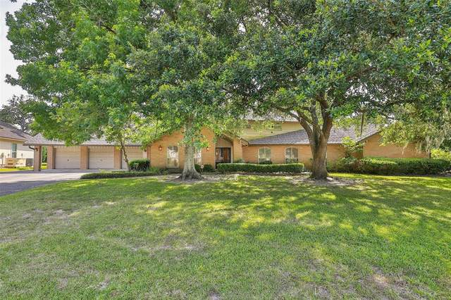 14219 Bonney Brier Drive, Houston, TX 77069 (MLS #84216939) :: The Queen Team