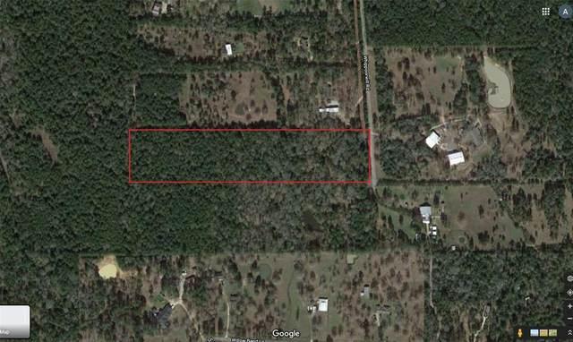 2 Whippoorwill Farms Road, Navasota, TX 77868 (MLS #84220736) :: Michele Harmon Team