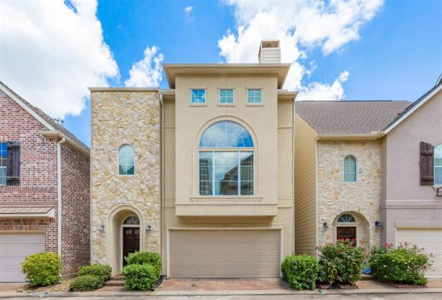 2616 Edgefield Lakes Drive, Houston, TX 77054 (MLS #84223888) :: KJ Realty Group