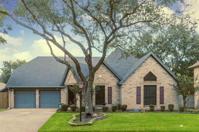 1805 Coronado Street, Friendswood, TX 77546 (MLS #84225471) :: Magnolia Realty