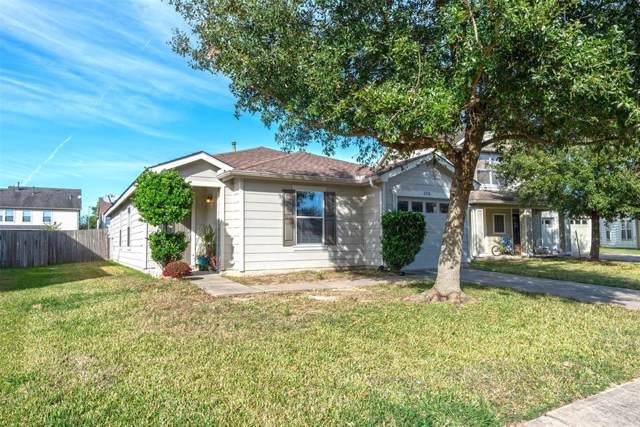 6506 Winter Mountain Lane Lane, Spring, TX 77379 (MLS #84229351) :: Texas Home Shop Realty