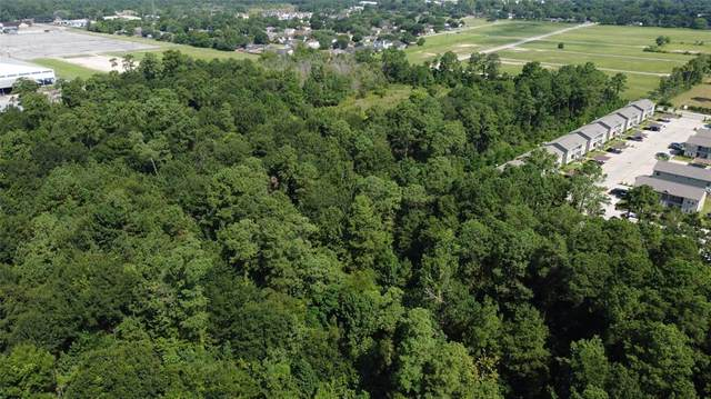 0 Will Clayton Parkway, Humble, TX 77338 (MLS #84234128) :: Parodi Group Real Estate
