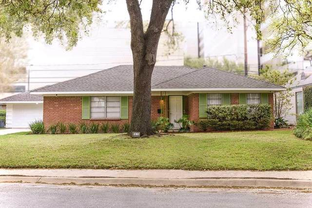 5615 Overbrook Lane, Houston, TX 77056 (MLS #84235425) :: Guevara Backman