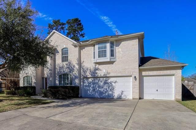 1802 Pembrook Circle, Conroe, TX 77301 (MLS #84236384) :: Giorgi Real Estate Group