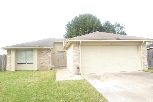 3119 W Heatherock Circle, Sugar Land, TX 77479 (MLS #84236528) :: Green Residential