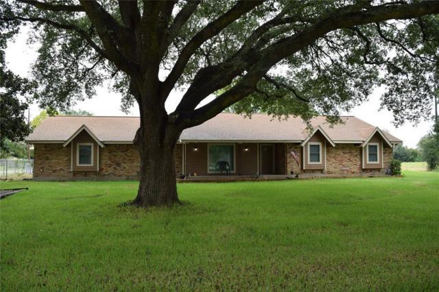 4701 W Orange Street, Pearland, TX 77581 (MLS #84237112) :: Texas Home Shop Realty