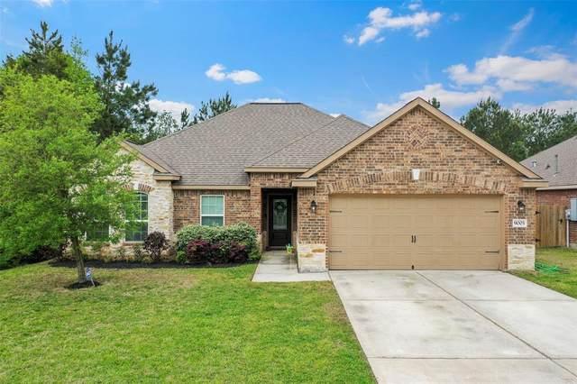 9003 Nina Road, Conroe, TX 77304 (MLS #8423750) :: The Home Branch