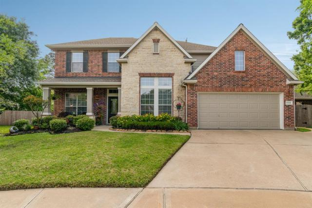 11510 Cypresswood Trail Drive, Houston, TX 77070 (MLS #8423782) :: Texas Home Shop Realty