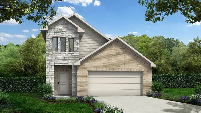 15511 Sailpoint Lane, South Houston, TX 77053 (MLS #84241761) :: The SOLD by George Team