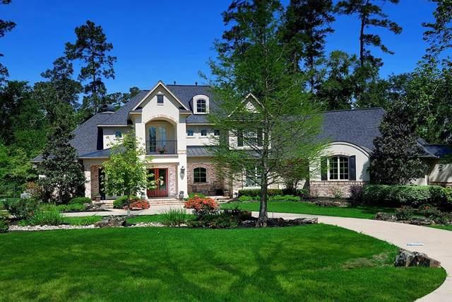 1229 Autumnwood Drive, Magnolia, TX 77354 (MLS #84241855) :: KJ Realty Group