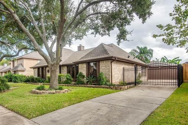 9818 Sagemark Drive, Houston, TX 77089 (MLS #84242232) :: Lerner Realty Solutions