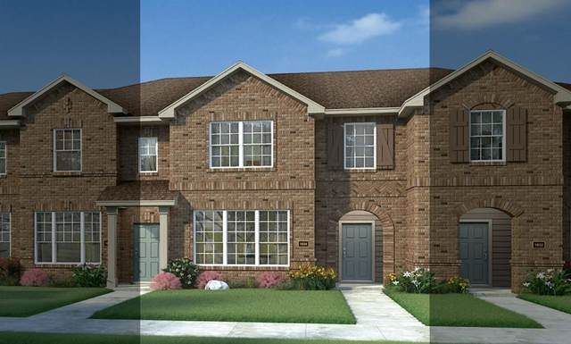 12682 Beatrice Terrace Drive #17, Humble, TX 77346 (MLS #84243218) :: Texas Home Shop Realty
