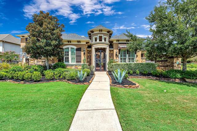 28402 Rolling Ridge Drive, Katy, TX 77494 (MLS #84244100) :: The SOLD by George Team