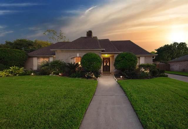 15011 Vistamont Drive, Houston, TX 77083 (MLS #84246310) :: Ellison Real Estate Team