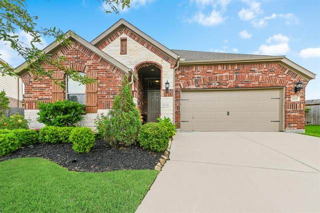 26631 Grey Sparrow Drive, Katy, TX 77494 (MLS #84247197) :: The Andrea Curran Team powered by Styled Real Estate