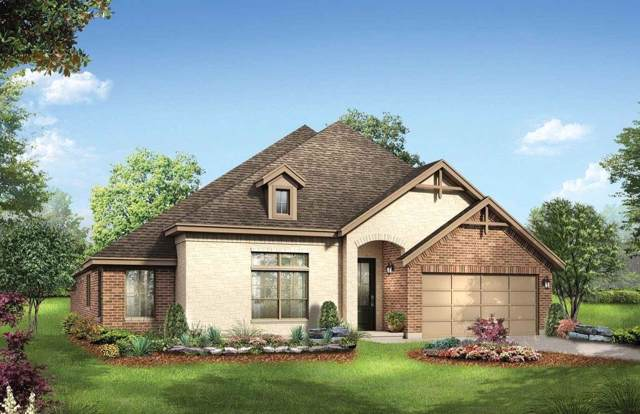 11115 English Holly Court, Tomball, TX 77375 (MLS #84248934) :: The Parodi Team at Realty Associates