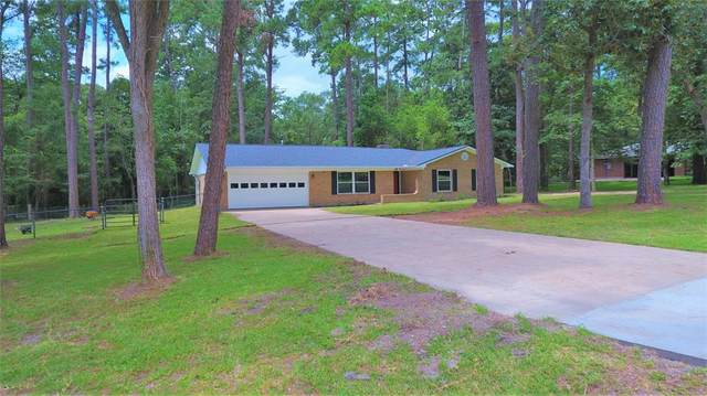 2971 Redbird Lane, Huntsville, TX 77320 (MLS #84249000) :: Ellison Real Estate Team