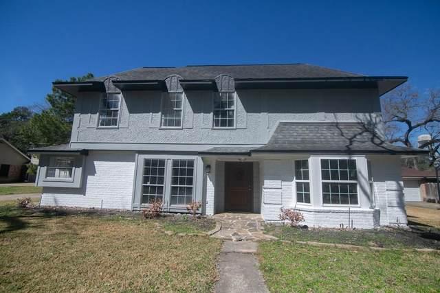 12526 Saracen Drive, Cypress, TX 77429 (MLS #8424911) :: The Parodi Team at Realty Associates