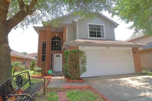 8527 Cold Lake Drive, Houston, TX 77088 (MLS #84253665) :: NewHomePrograms.com LLC