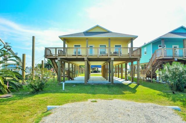 339 Jettyview Road, Surfside Beach, TX 77541 (MLS #84257295) :: Texas Home Shop Realty