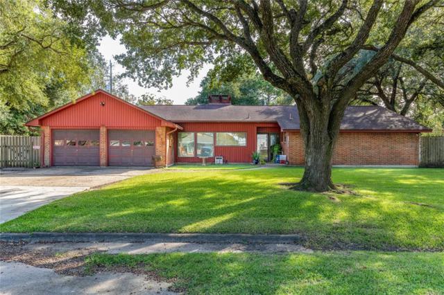 1318 Gamma Street, Crosby, TX 77532 (MLS #84257906) :: Texas Home Shop Realty