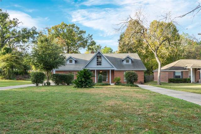 15046 Constellation Circle W, Willis, TX 77318 (MLS #84260605) :: The SOLD by George Team