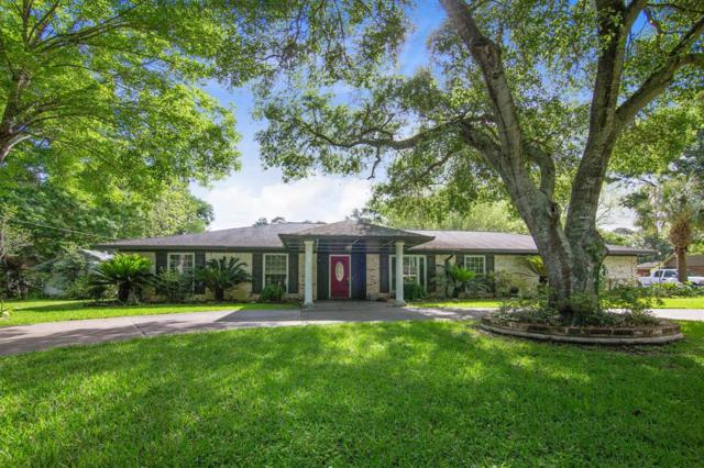 10 Ellis Road, League City, TX 77573 (MLS #84262515) :: Texas Home Shop Realty
