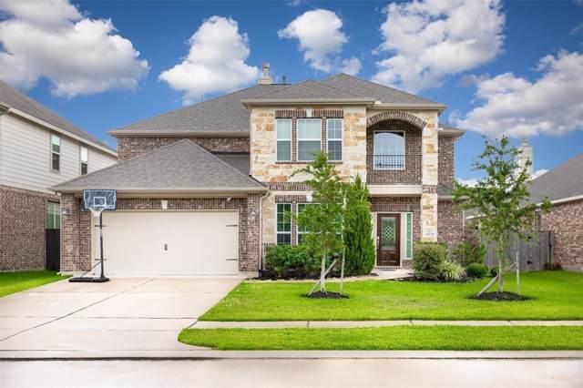 26639 Sooty Tern Drive, Katy, TX 77494 (MLS #84262874) :: Texas Home Shop Realty