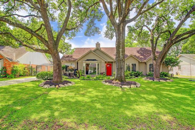 2615 Southwick Street, Houston, TX 77080 (MLS #84267698) :: The SOLD by George Team