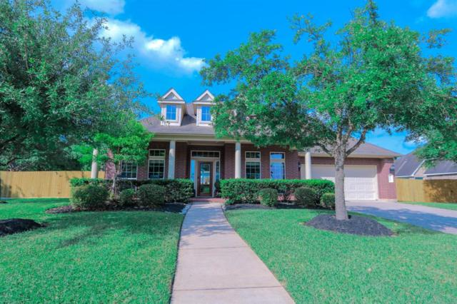 20206 Pinecreek Ridge Lane, Spring, TX 77379 (MLS #84270860) :: Connect Realty