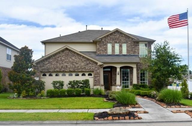 402 Oak Stream Drive, Conroe, TX 77304 (MLS #84276618) :: Green Residential
