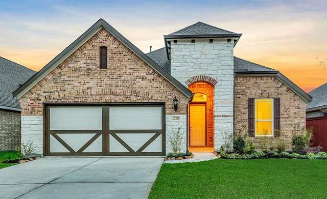 22259 Calm Embers Lane, Porter, TX 77365 (MLS #84276996) :: Caskey Realty