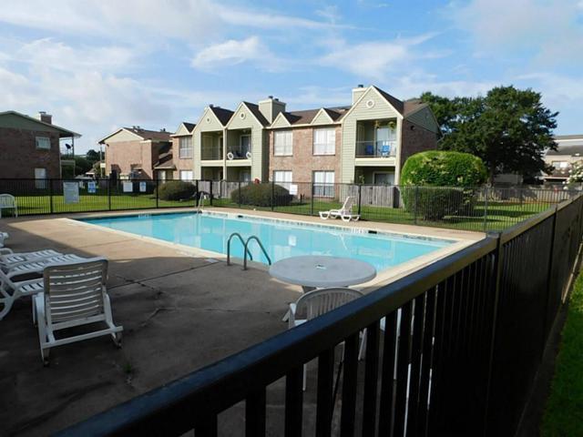 18800 Egret Bay Boulevard #1604, Houston, TX 77058 (MLS #84277796) :: Texas Home Shop Realty