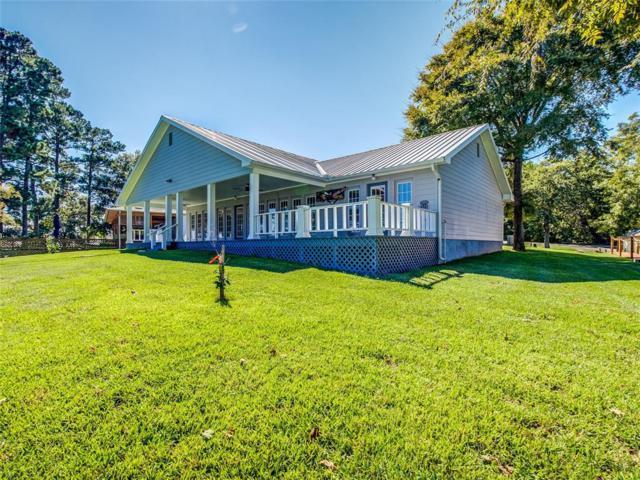 213 Lake Drive, Onalaska, TX 77360 (MLS #8428051) :: Texas Home Shop Realty