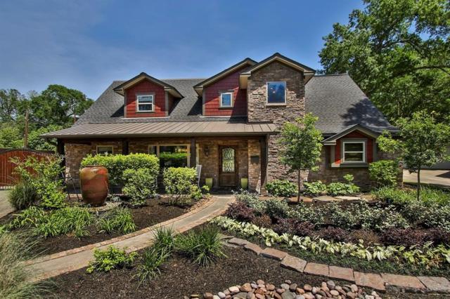 1350 Bethlehem Street, Houston, TX 77018 (MLS #84287844) :: Texas Home Shop Realty