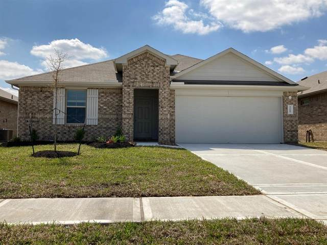 22607 Loreto Costa Lane, Katy, TX 77449 (MLS #84288166) :: The Sansone Group