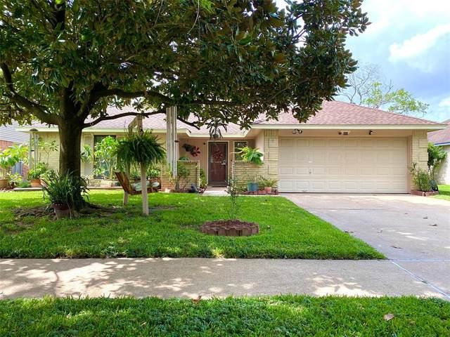 359 Elder Vista Drive, Houston, TX 77598 (MLS #84293037) :: The Freund Group