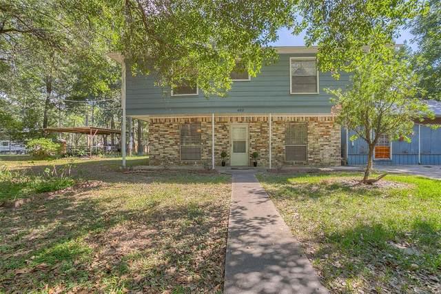 402 Green River Road, Conroe, TX 77316 (MLS #84294423) :: Green Residential